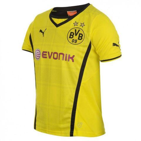 Picture of Puma Borussia Dortmund Kit
