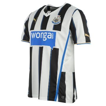 Picture of Newcastle United Puma Jersey - Grouped
