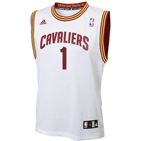 Picture of Cleveland Cavaliers Jersey