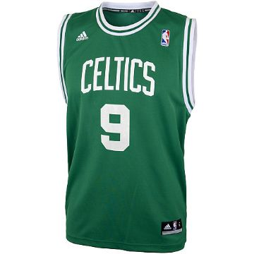 Picture of Boston Celtics Jersey