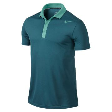 Picture of Nike Men Baseline Tennis Polo