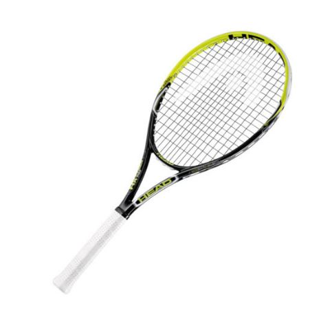 Picture of Head Cyber Pro Tennis Racquet