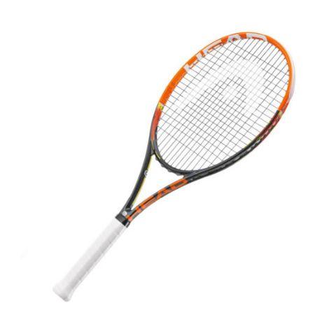Picture of Head Graphene Radical Tennis Raquet
