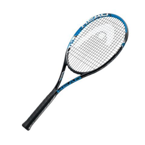 Picture of Head Spark Line Tennis Raquet