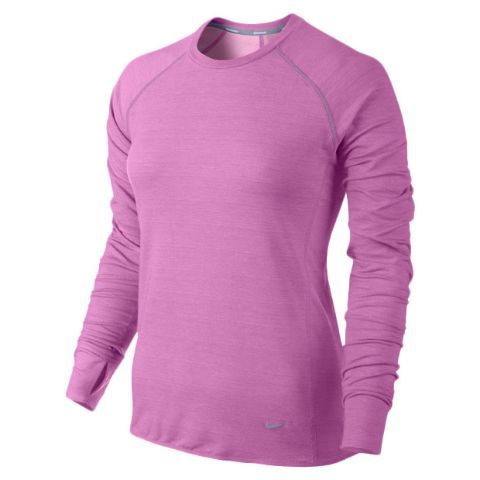 Picture of Nike Women's Workout Sweatshirt