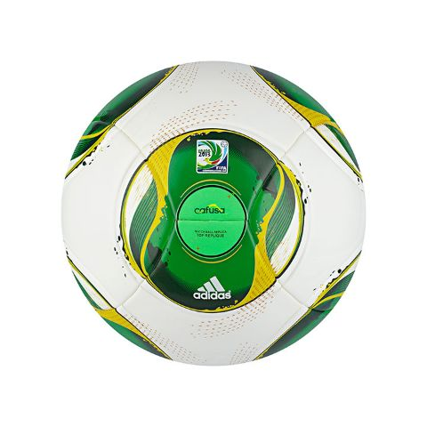 Picture of Adidas Cafusa Confederations Cup Ball