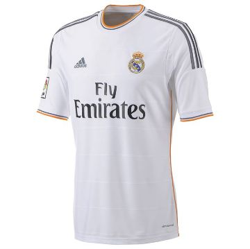 Picture of Adidas Real Madrid Kit