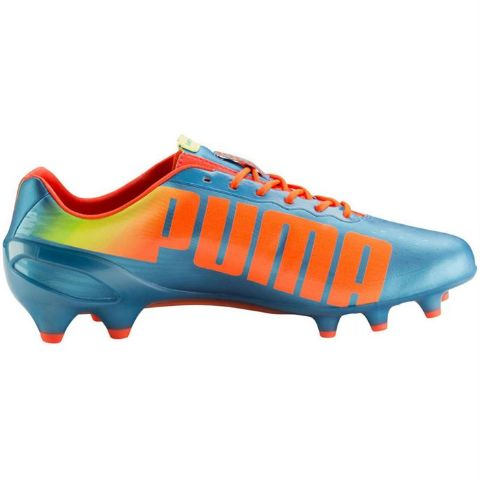 Picture of Puma Pisa Evo Speed