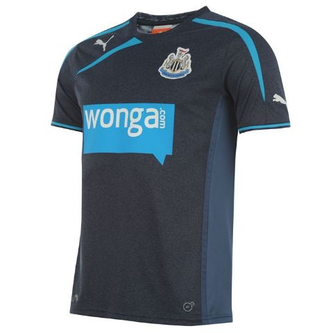 Picture of Newcastle United Puma Jersey Away